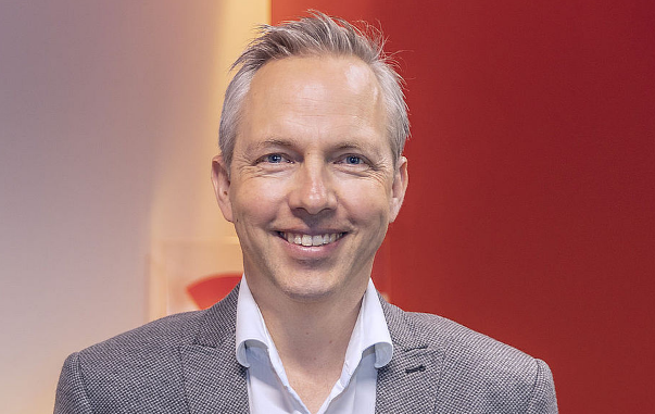 Lutz Rathmann, Riedel Communications